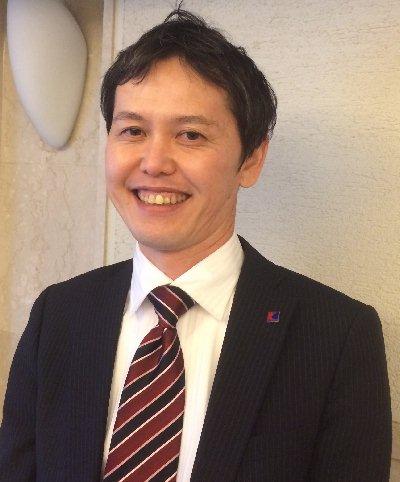 中小企業診断士 細谷 宏